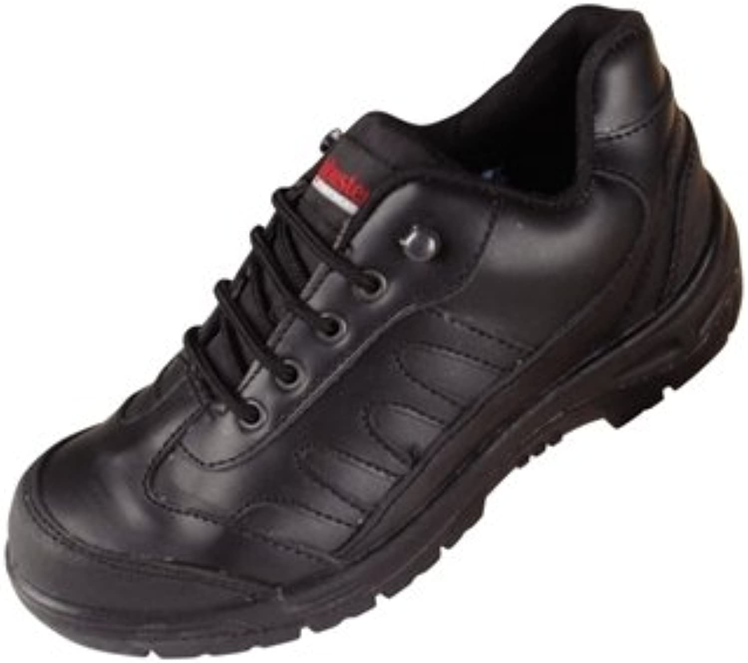 Slipbuster Footwear A314-46 Safety Trainer, Size 46