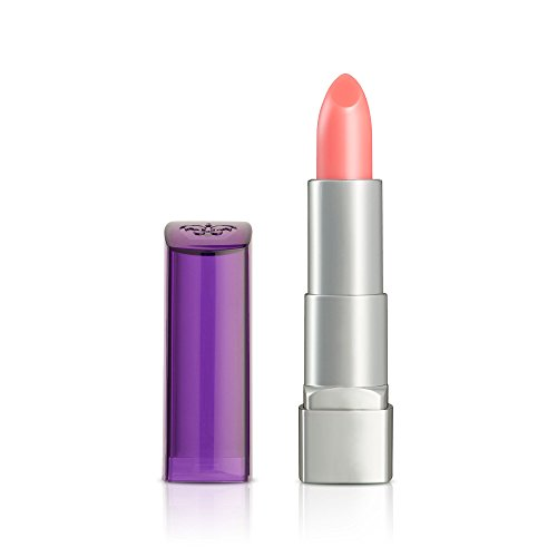 Rimmel London Moisture Renew Lipstick, 125 To Nude Or Not To Nude, 4 g