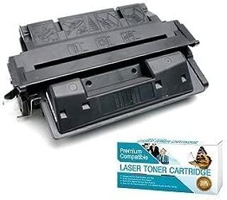 Ink Now Premium Compatible HP Black Toner C4127A, C4127X for Laserjet 4000, 4000N, 4000T, 4000TN, 4000se, 4050, 4050N, 4050T, 4050TN, 4050se Printers 10000 yld