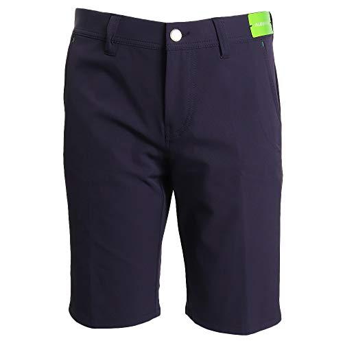 ALBERTO Herren Golfshorts Shorts Earnie 3xDry in Blau/Dunkelblau Größe 50