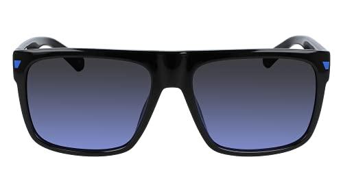 Calvin Klein CKJ21615S Gafas, Black, 59/17/145 para Hombre