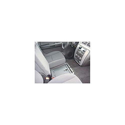 Console Vault safe for Silverado LT1/Avalanche LS (Under Seat Console) 2008-2012. GMC Sierra (Under Seat Console) 2008-2012 1014