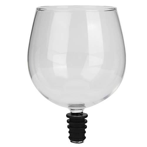 Yudanny Copa de Vino Innovadora Mini Copa de Vino Tinto Copa de Champán Utensilios de Bar Herramientas de Fiesta para Piscina de Playa
