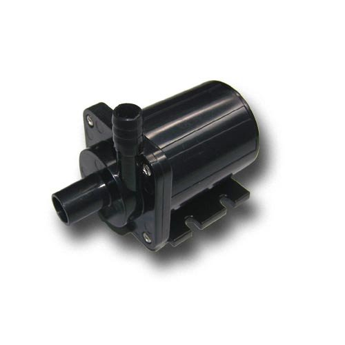 8.3L m Ranking integrated 1st place 132GPH Small DC12V Water Brushless Department store Submersible Pump
