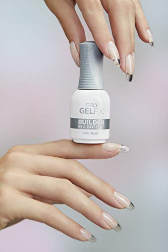 Orly GelFX Builder in a Bottle (.6 Fl. Oz. / 18 mL)