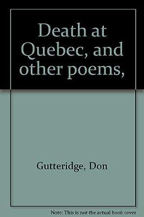 Death at Quebec