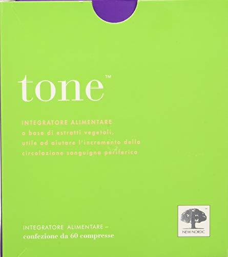 New Nordic Tone - 1 x 60 Compresse