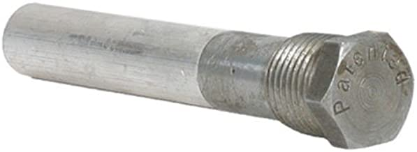 Camco Magnesium Anode Rod for RV, Camper and Trailer Water Heaters - Extends the Life of Your Water Heater by Preventing Corrosion| Fits Atwood Heaters - (11553)