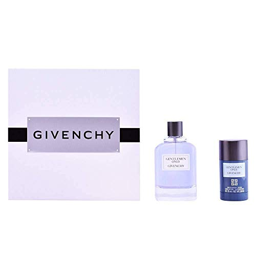 Givenchy Gentlemen Only Lote 2 Pz - 5 ml.