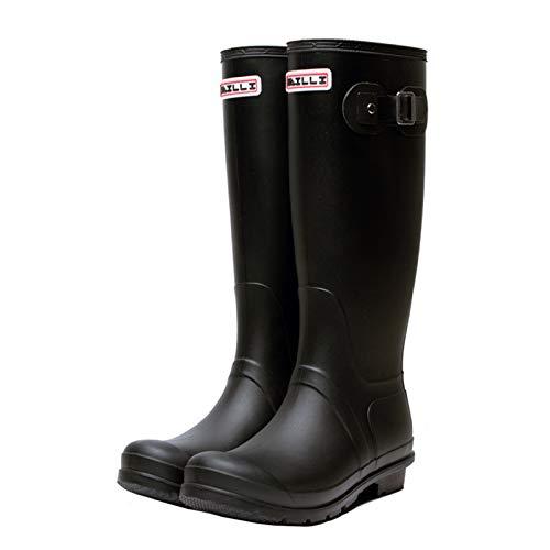 Funda impermeable para botas de lluvia antideslizante de PVC, resistente a la lluvia, para deportes al aire libre, senderismo, escalada, camping, scooter, viajes, 37