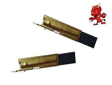 Kohlebürsten Motorkohlen Schleifkohlen passend für Sauger Staubsauger Industriesauger Festool CTM55E, CTM33LE