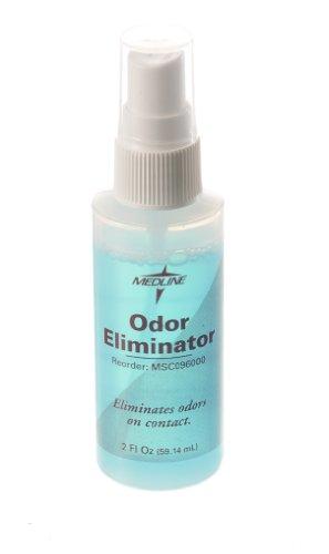 Incontinence Odor Eliminators & Deodorants
