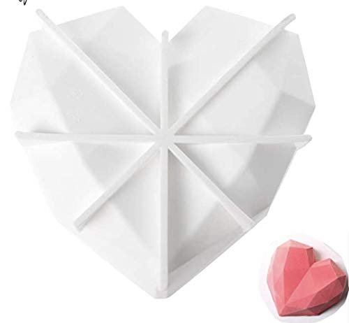 La mejor comparación de Molde de corazones los 5 mejores. 4