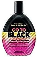 Go to Black Blazing Hot Bronzer DHA Tyrosine Advanced Blend 12oz
