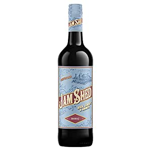Jam Shed Still Wine Red, 750 ml