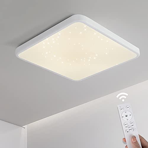 LED Deckenleuchte Dimmbar Anten DREAM |...