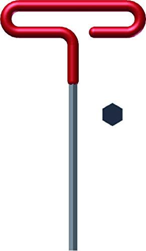 EKLIND 51620 5/16 Inch Cushion Grip Hex T-Handle T-Key allen wrench