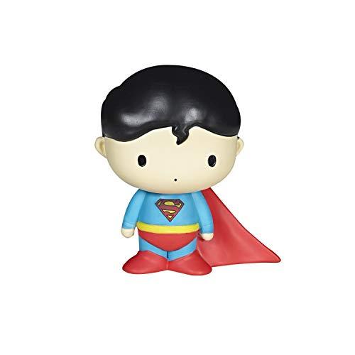 Zoggs Kids 'Superman DC Super Heroes Splashems Pulvérise/Piscine Jouet de Bain, Bleu/Jaune/Rouge, 3 Ans +