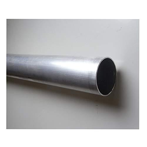 Bodenhülse für Fahnenmasten / Stangen / Masten 60 mm Durchmesser Aluminium