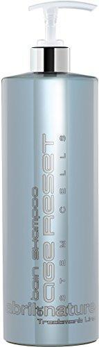 abril et nature bain shampoo Age Reset 1.000 ml.