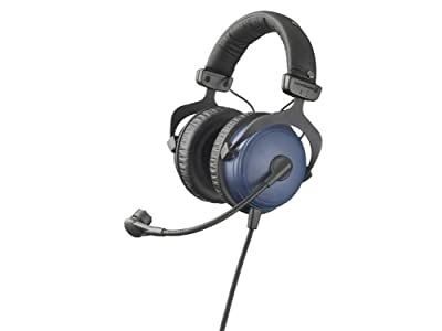 Beyerdynamic DT-797-PV-250 Headset with Cardioid Condenser Microphone, for Phantom Power, 250 Ohms