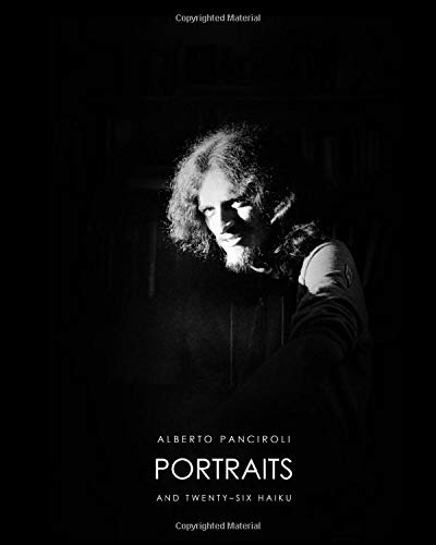 Portraits and twenty-six Haiku