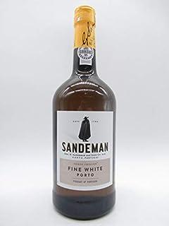 サンデマン ファイン ホワイト ポートワイン 750ml [並行輸入品]