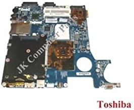 Best toshiba satellite p300d motherboard Reviews