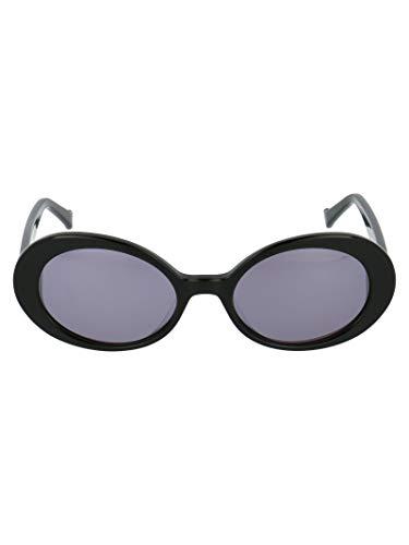 Replay Luxury Fashion Damen RY621S01BLACK Schwarz Acetat Brille | Jahreszeit Permanent