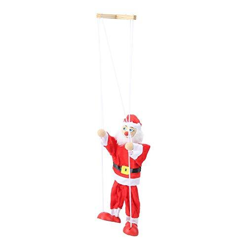 Fdit Marionetas Navidad Marionetas Marionetas Cuerda