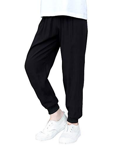 Niños Niñas Verano Pantalones De Harén Bombachos Cómodo Estampado