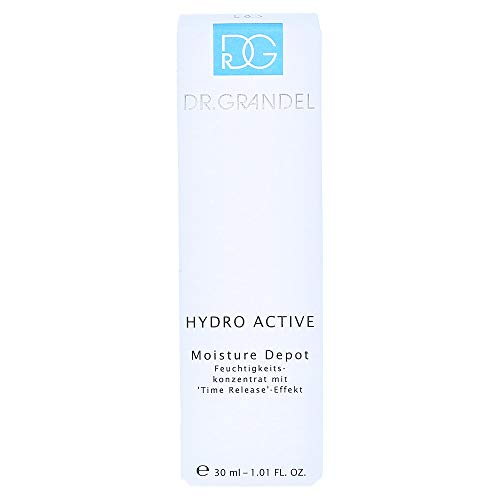 GRANDEL Hydro Active Moisture Depot Konzentrat 30 ml
