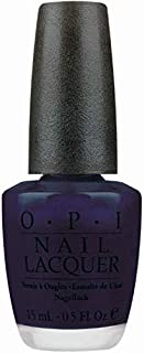 O.P.I Nail Lacquer, Russian Navy, 15ml