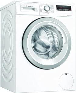 Bosch WAN282A1FG - Detergente = 1400 Tm