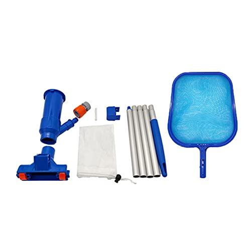 Beifeng Equipo de limpieza de la piscina Operación fácil durable durable durable durable durable desmontable portátil para la piscina