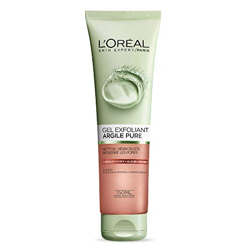 L'Oreal Paris Facial Cleanser with Red Algae