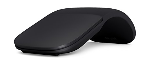 Microsoft Surface Arc Mouse – Black
