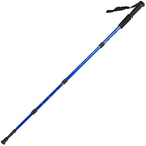 Sticking Sticking Plegable Para Las Mujeres Pasteles De Senderismo Plegable Al Aire Libre Ligero Para Las Mujeres Aleación De Aluminio Caminando El Bastón Ajustable Antideslizante Caminando Caminatas