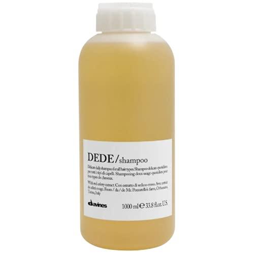 DAVINES DEDE Haircare Shampoo, 1er Pack (1 x 1 kg)