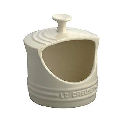 Le Creuset Stoneware Salt Pig, 0.3 L by Le Creuset UK Ltd