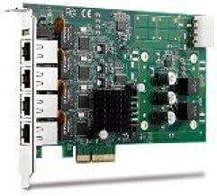 ADLINK Technology PCIe-GIE64+(G) ≪PoE対応4-CH GigEフレームグラバ拡張LANカード≫