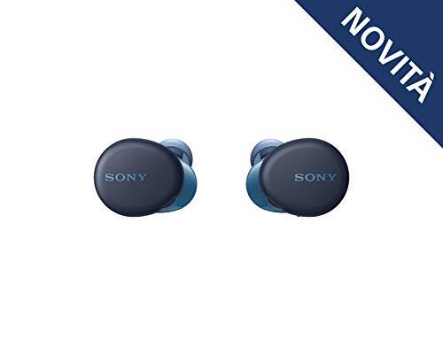 Sony WF-XB700 Recensione