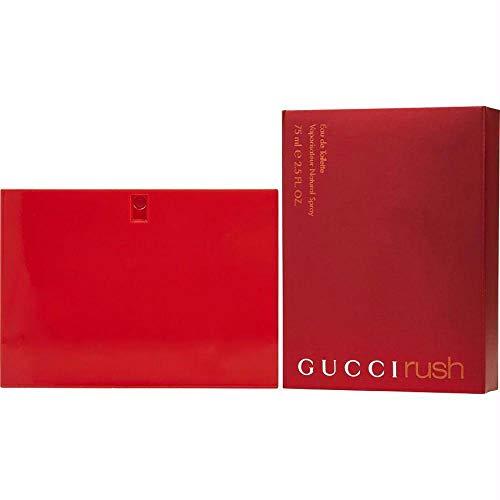 Gucci Gucci rush-damenduft eau de toilette spray 75 ml