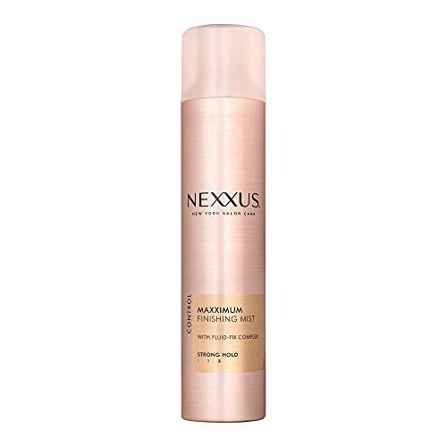 Nexxus Nexxus MAXXIMUM controllo, Terminare Mist 10 oz (confezione da 5)
