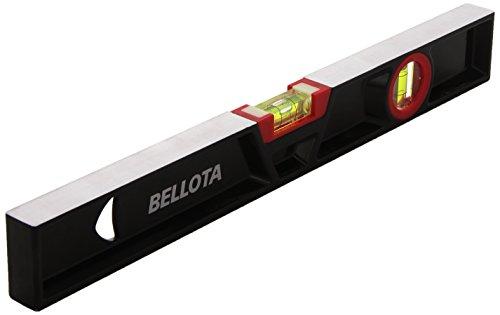 Bellota 50103-40 - Nivel fundido ala de avión