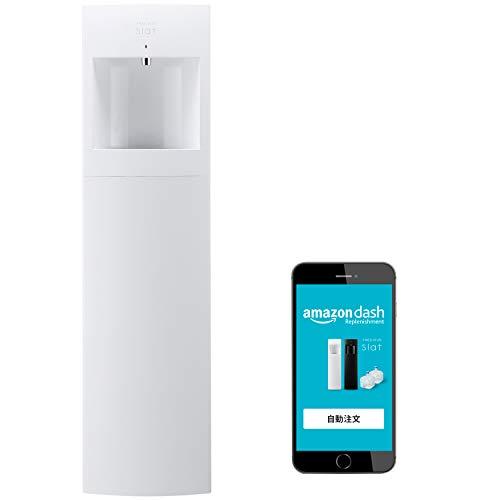 FRECIOUS Slat IoTウォーターサーバー(マットホワイト)【Amazon限定:自動注文機能搭載】 WFD-1900