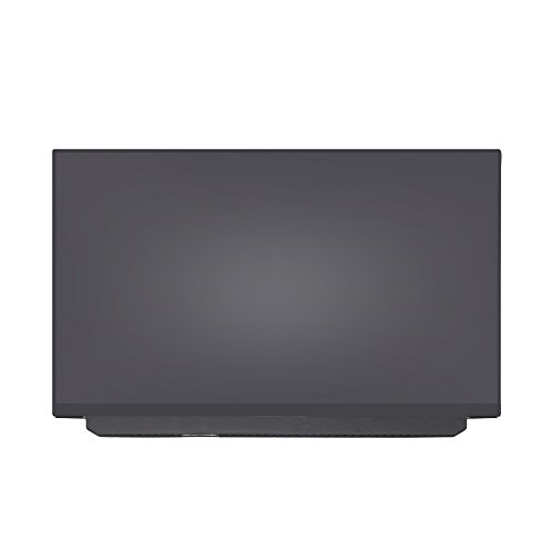 LCDOLED® 12.5インチ NEC LAVIE Note Mobile NM550/KAB PC-NM550KAB NM550/KAB-J PC-NM550KAB-J NM550/KAB-E1 PC-NM550KAB-E1等用 FullHD 1080P IPS LED LCD ディスプレイ 修理交換用液晶パネル