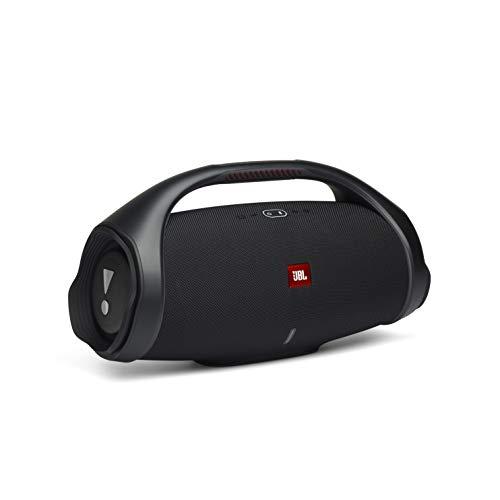 JBL BOOMBOX 2 Bluetoothスピーカー IPX7防水/パッシブラジエーター搭載/ポータブル ブラック JBLBOOMBOX2BLKJN 2020年モデル【国内正規品/メーカー1年保証付き】
