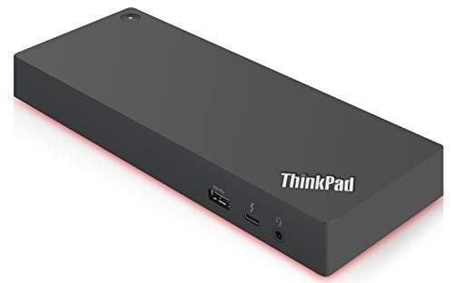 Lenovo 40AN0135UK THINKPAD THUNDERBOLT 3 DOCK GEN 2 - UK/HONGKONG :: (Laptops  Laptop Docking Stations) (Refurbished)