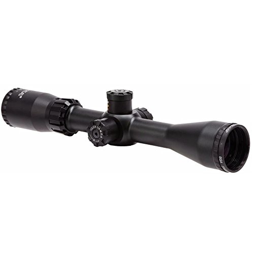BSA Sweet 22 3-9X40 Riflescope